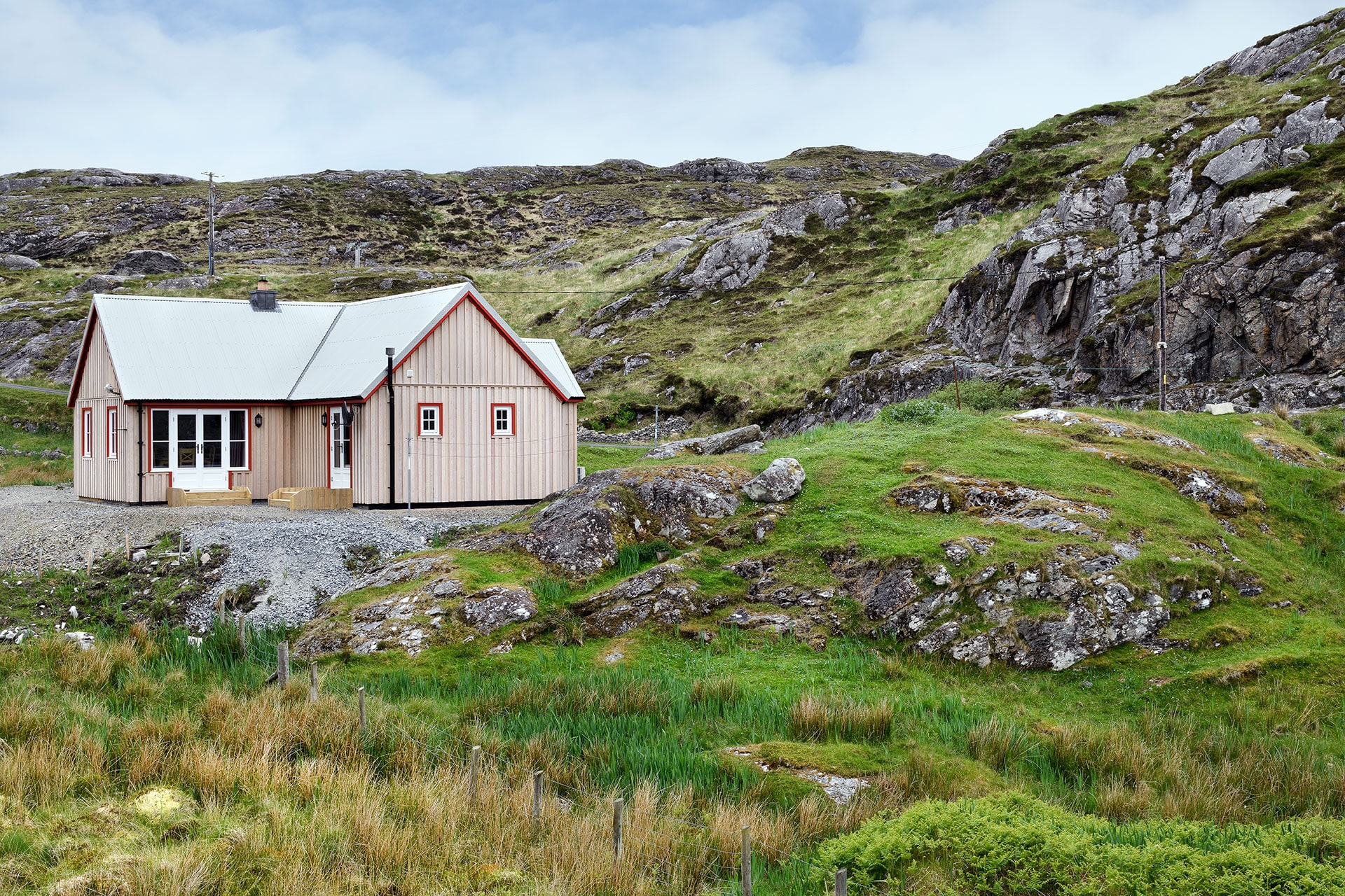 Modular Home & Kit House Builders UK The Wee House Company Customer Stories