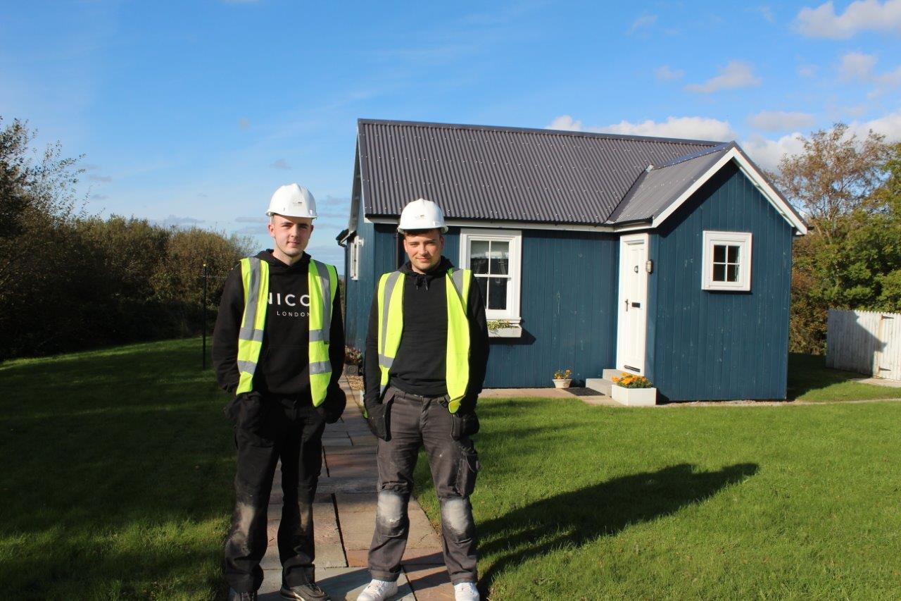 The Wee House Company   Modular Homes UK