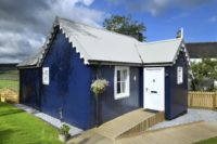 Modular Home & Kit House Builders UK The Wee House Company