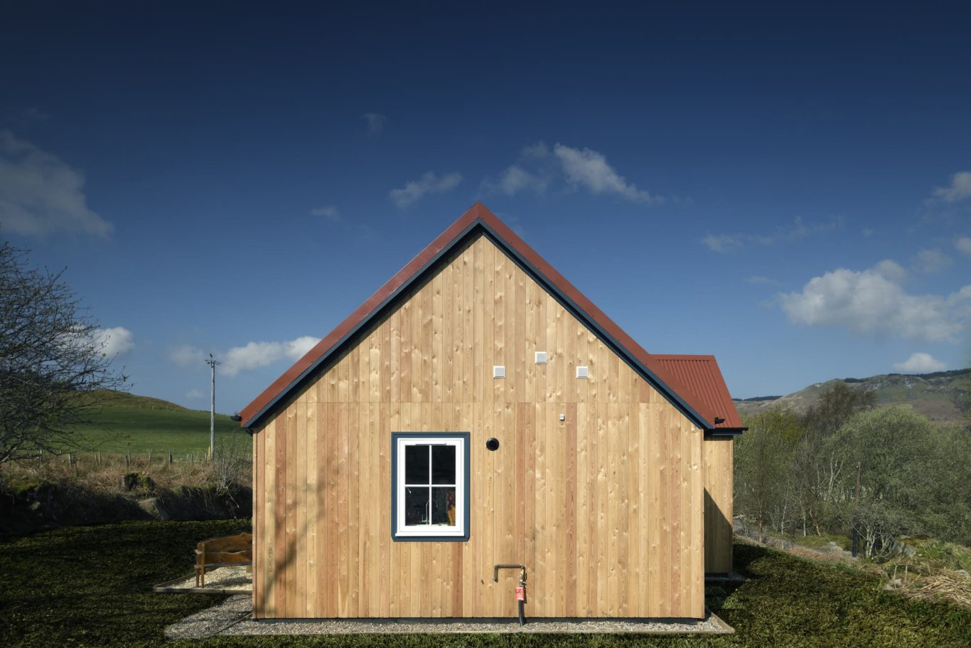 Three Bedroom Modular Home & Kit House Builders UK The Wee House Company