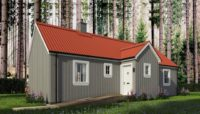 Modular Home & Kit House Builders UK The Wee House