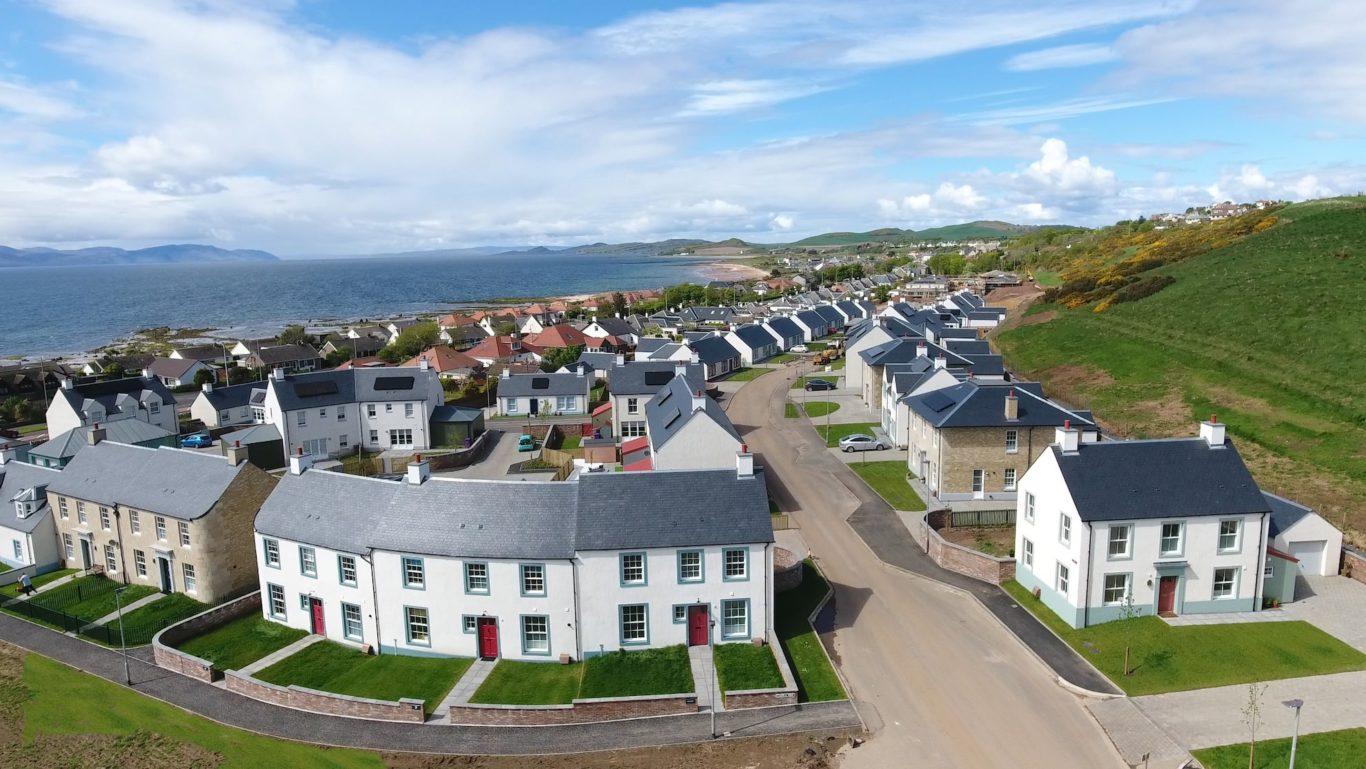 The Wee House Company Modular Development Kit Homes