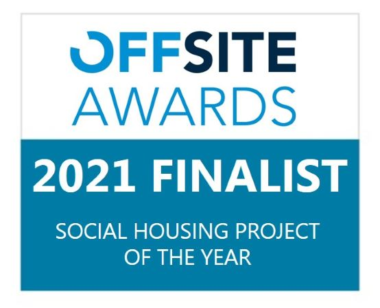 Social Housing Project of the Year
